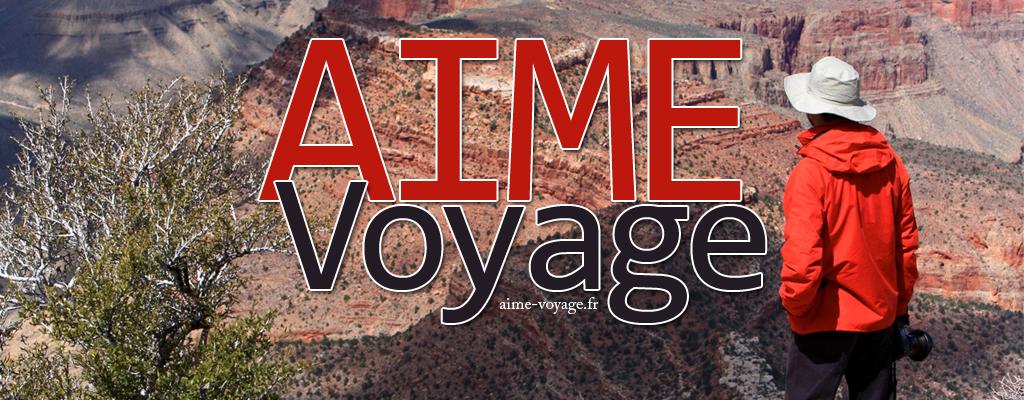 Aime voyage